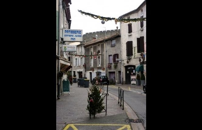 STUDIO AU PIED DU TALUS DE LA CITÉ 9 - Carcassonne