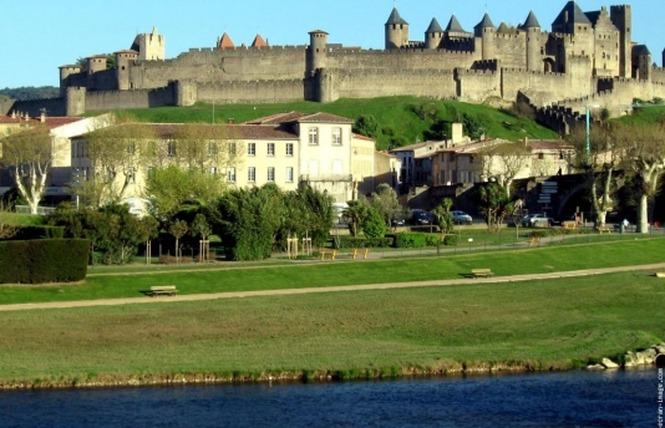 STUDIO AU PIED DU TALUS DE LA CITÉ 10 - Carcassonne