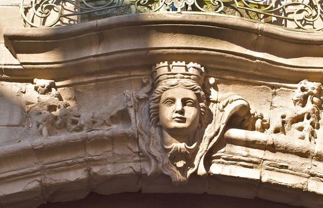 HOTEL DE ROLLAND 1 - Carcassonne
