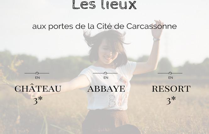 HOLI'JEUNE 2 - Carcassonne
