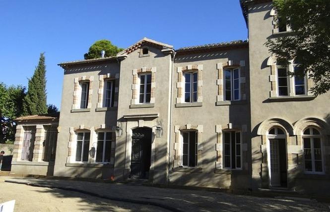 L'ORANGERIE 1 - Carcassonne