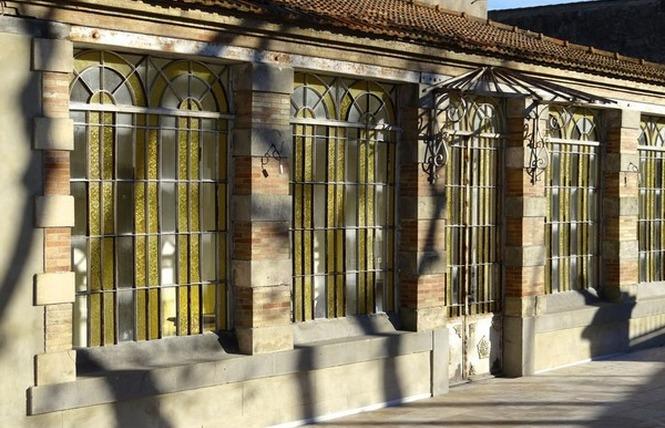 L'ORANGERIE 8 - Carcassonne