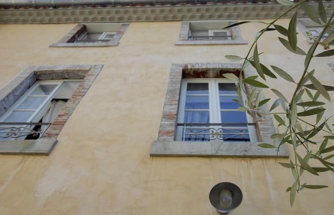 LA MAISON VIEILLE 1 - Carcassonne