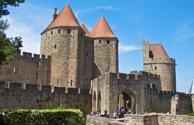 LA PORTE NARBONNAISE 1 - Carcassonne