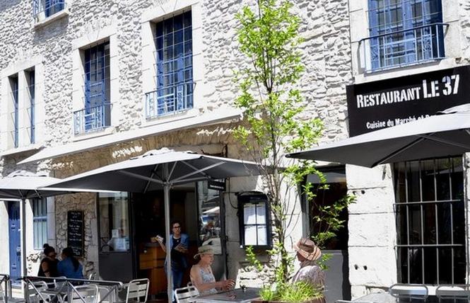 LE 37 1 - Carcassonne