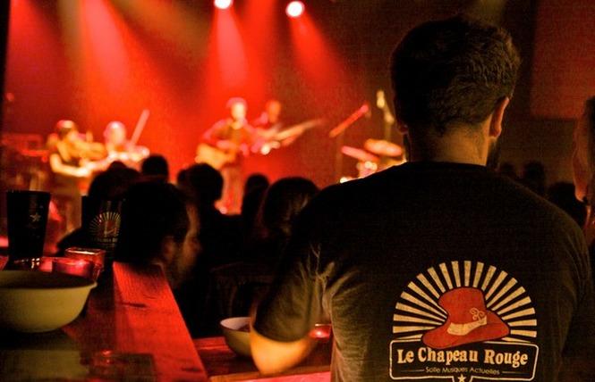 LE CHAPEAU ROUGE 1 - Carcassonne