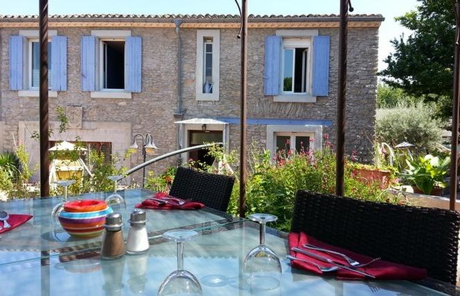 LE JARDIN DE L'ESTAGNOL 1 - Carcassonne