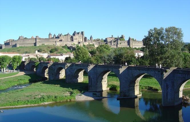 PONT VIEUX 1 - Carcassonne