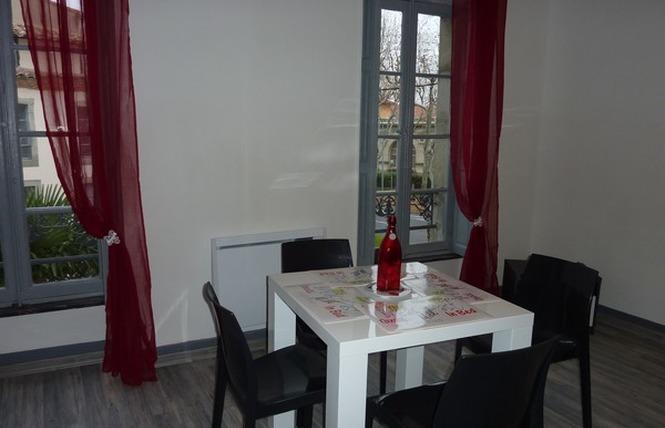 LES APPARTS DU PALAIS - JAURES 4 - Carcassonne