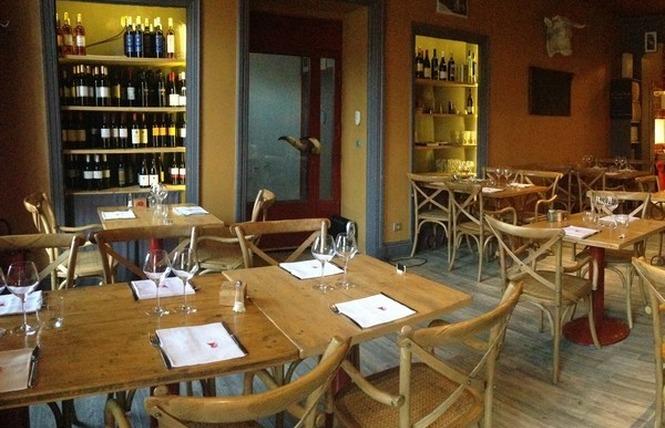 LA TABLE DE NORBERT 1 - Carcassonne