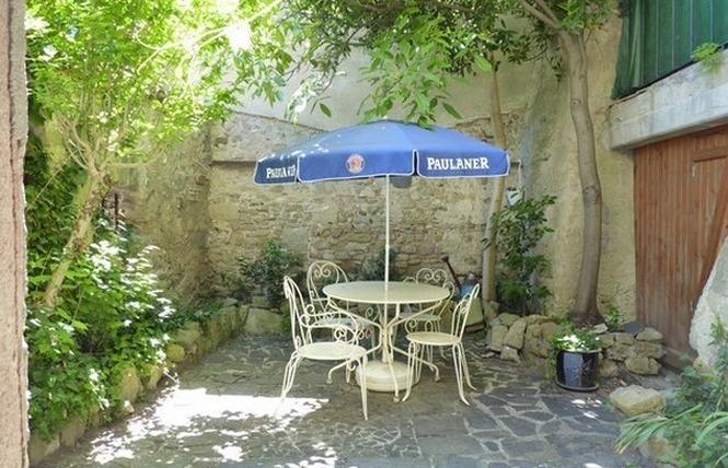 LE GRAND PUITS 6 - Carcassonne