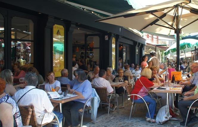 LE MENESTREL 2 - Carcassonne