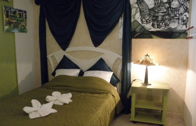 BED & BREAKFAST LE BEAUSEJOUR 2 - Carcassonne