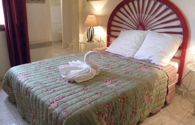 BED & BREAKFAST LE BEAUSEJOUR 4 - Carcassonne