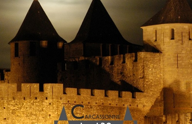 139 CARCASSONNE - STUDIO 7 3 - Carcassonne