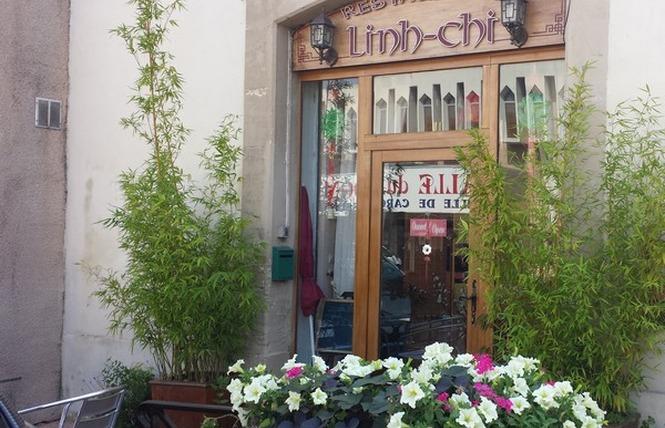 LE LINH-CHI 1 - Carcassonne