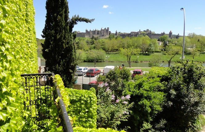 MAISON MIRO - PRADO 1 - Carcassonne