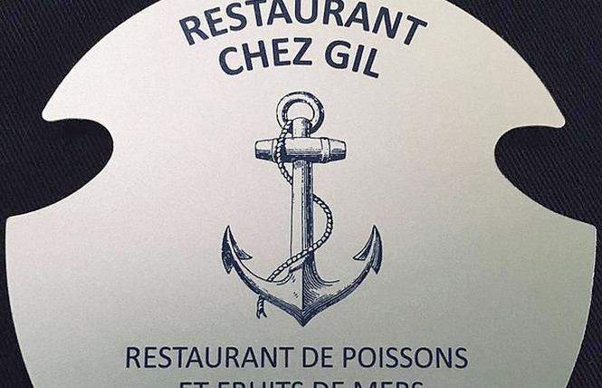 RESTAURANT GIL 3 - Carcassonne