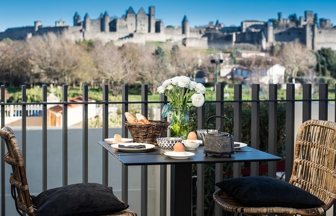 SUR LE QUAI 1 - Carcassonne
