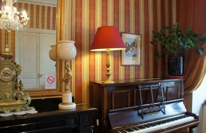 HOTEL MONTSEGUR 7 - Carcassonne