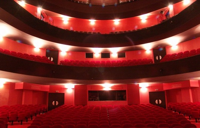 THEATRE JEAN ALARY 2 - Carcassonne