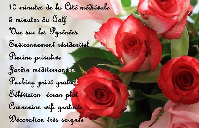 LA CIGALIERE 13 - Carcassonne