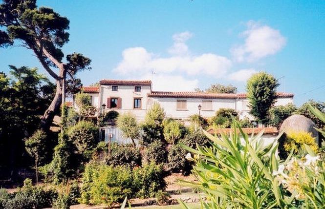 VILLA SAINT GIMER 4 - Carcassonne