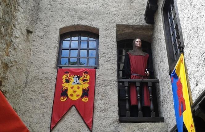 MAISON DE LA CHEVALERIE 6 - Carcassonne