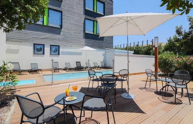 HOTEL GRIL CAMPANILE CARCASSONNE EST 5 - Carcassonne
