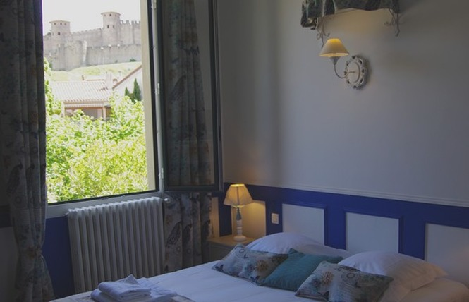 LA VILLA 5 - Carcassonne