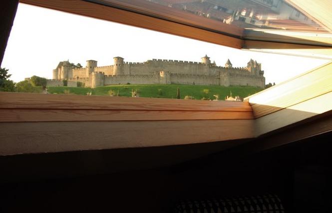LA VILLA 6 - Carcassonne