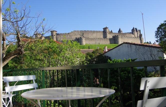 LA VILLA 8 - Carcassonne