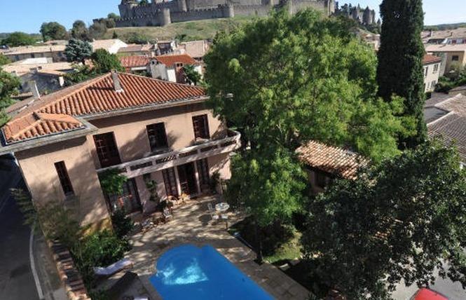 LA VILLA 2 - Carcassonne