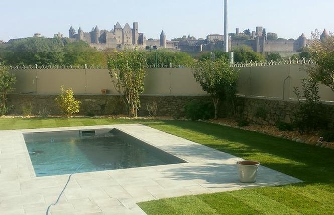 SUR LE QUAI 8 - Carcassonne