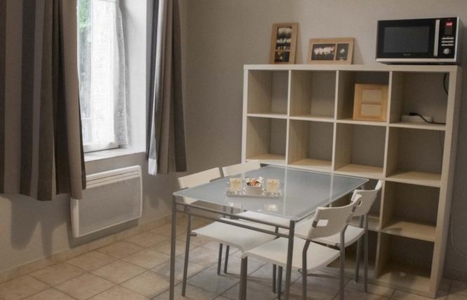 139 CARCASSONNE - STUDIO 15 2 - Carcassonne
