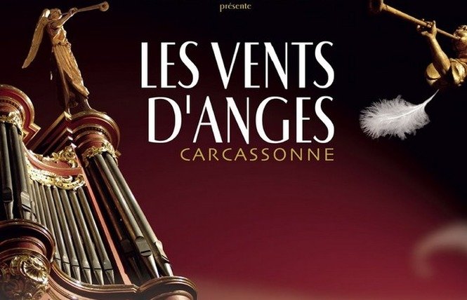 LES VENTS D'ANGES CONCERT DE CLOTURE 1 - Carcassonne