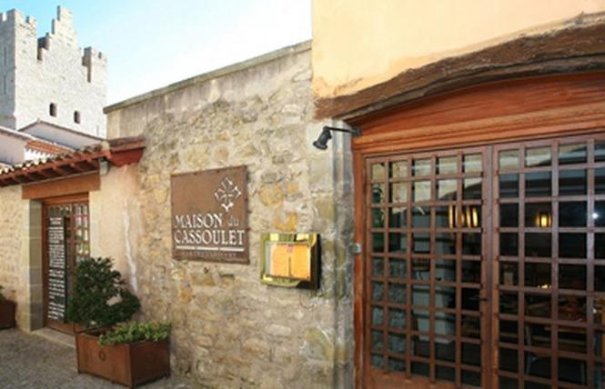 MAISON DU CASSOULET 2 - Carcassonne